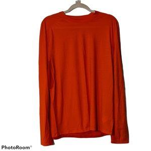 Smart wool base layer shirt L